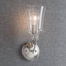 candle wall sconces signature hardware
