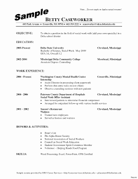 Server Resume Objective Resume Template Foodr Objective Fast Examples Restaurant Sample 53