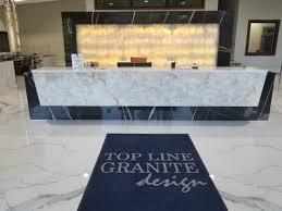 La Tiles Marble Granite Design Our New Location Top Line Granite Design Inc