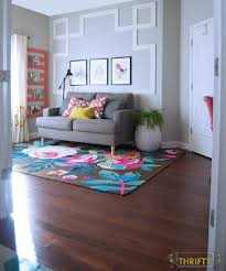 colorful rugs. Office With Rugs Usa Colorful Floral Rug O