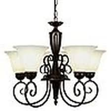 get the chandelier either use what you curly have or purchase a new inexpensive chandelier that is very simple and home depot have stylish
