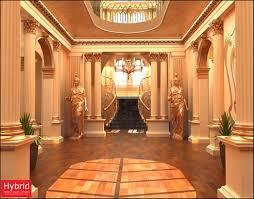 Palace Entrance Design Entrance Hall Palace Design By Hybridesigns 3d Cgsociety