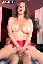 Horny busty mature Rachel Steele fucked hard Pichunter