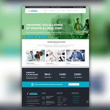 Government Web Designer Jobs Website Design Of Ambitious Future Maker Pvt Ltd Job