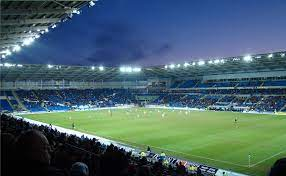 Cardiff City Stadium – Wikipedia