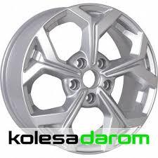 Купить колесный диск <b>КиК Серия Реплика</b> КС878 (16_Ceed CD ...