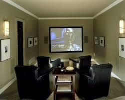 budget home theater room. more simple and realistic media room for my budget :) home theater