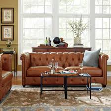 Lane Living Room Furniture Lane Leather Sofa Hotornotlive