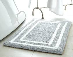 full size of black and white chevron bath rug gray bathroom rugs round silver mat marvelous