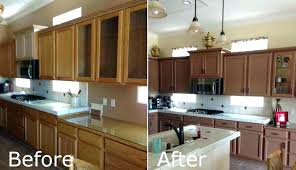 gel stain cabinets lighter 4 ideas how to update oak wood dark stains gel stain cabinets gray woodwork wood plans kitchen