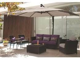 treasure garden cantilever aluminum x foot rectangular umbrella large patio umbrellas uk offset large cantilever