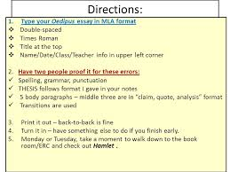 Mla Formatting Instructions Law Essays Writing Good Argumentative Essays Lorma Heading Of