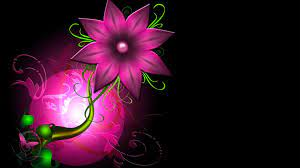 Abstract Flower Pc Wallpapers ...