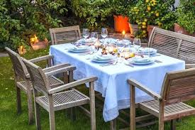 cool outdoor tablecloths beautiful table square fitted tablecloth with umbrella hole bea stylish outdoor red spandex round table covers