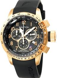 top ten bestseller men s watches as christmas gifts for him the nautica men s bfc rose gold dive watch model n22528g is a perfect christmas gift for men who are fond of water sports and s diving in particular