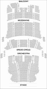 us bank arena seating chart with seat numbers fresh cibc theatre seating chart theatre in chicago