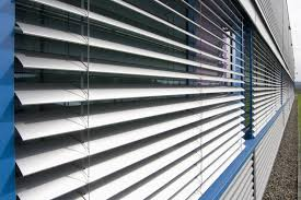 Fenster Jalousien Außen Super Groß Sonnenschutz Jalousien Haus