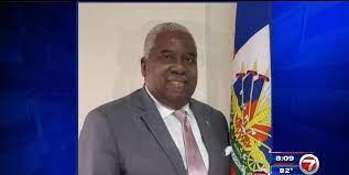 Haiti killing – WSVN 7News