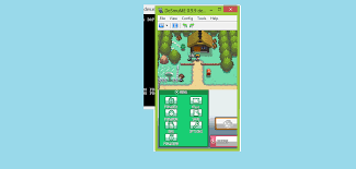 pc android to play pokemon games