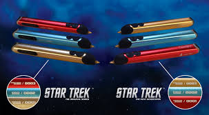 Star Trek Impulse Speed Chart 5 Pieces Of Real Life Star Trek Tech 3doodler