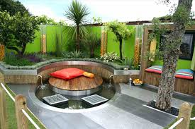 wood patio ideas on a budget. Backyard Landscape Landscaping Ideas Wood Patio On A Budget Back