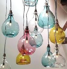 hand blown glass pendant lights lighting mini uk ageblag blown glass pendant light hand blown glass blown glass pendant lights