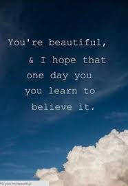 U Are So Beautiful Quotes Best of 24 Best You Are So Beautiful Quotes Images On Pinterest Feelings