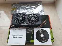 Обзор от покупателя на <b>Видеокарта GIGABYTE GeForce</b> GTX ...