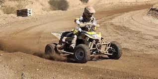 tech tips suspension set up for sport quads motosport