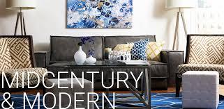 modern furniture and decor. Midcentury \u0026 Modern Furniture Decor And E