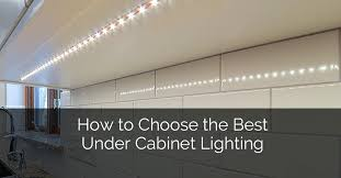 under cabinet lighting with remote how to choose the best under cabinet lighting home remodeling contractors