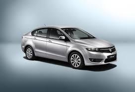 new car releases australia 20132013 Proton Suprima S range  GoAuto  Overview
