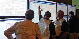 Conocophillips Organizational Chart Emergency Preparedness Conocophillips