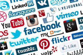 Top 52 Social Media Platforms Every Marketer Should Know | 60 ...