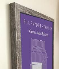 K State Football Stadium Seating Chart Bill Snyder Stadium Seating Chart Kansas State Wildcats