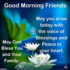 Good Morning Blessing Quotes Simple Good Morning Wishes With Blessing Pictures Images