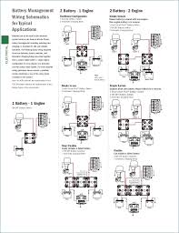 perko dual battery switch wiring diagram kanvamath org redarc dual battery isolator wiring diagram stunning cole hersee solenoid wiring diagram ideas everything you