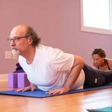 photo of spiritual flow yoga studio midlothian va united states