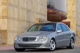 2003 09 mercedes benz e class consumer guide auto  at 04 Mercedes Benz Kompressor Sport Foglight Wire Harness