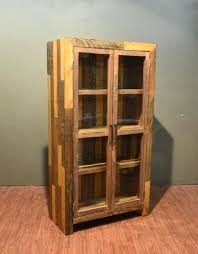 and weavers solid wood bookcase china cabinet with glass doors bookcases sliding
