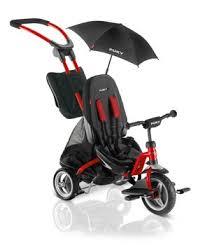 Трехколесный <b>велосипед Puky Cat S6</b> Ceety red красный Puky 2417