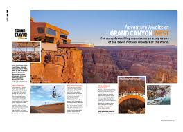 How To Make Travel Brochure How To Make A Stunning Travel Brochure Flipsnack Blog
