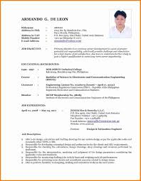 Proper Resume Format 2017 Proper Resume Format 24 Resume Format Awesome Proper Resume Format 2