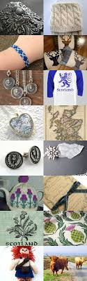 scotland scottish crafts gifts and knitting by skyeshandcrafts on etsy pinned with trerypin