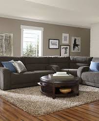 gray wall brown furniture. Living Room Paint Colors With Grey Furniture Wall For Gray Brown O