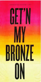 Tan Quotes Delectable Get Your Bronze On Spray Tanning In 48 Pinterest Sprays