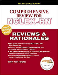 Rn Chart Review Jobs From Home Nj Prentice Halls Comprehensive Review For Nclex Rn Reviews