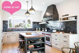 Wrap Around Kitchen Cabinets Hollywood Hills East Deasy Pennerpartners