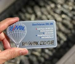 Steel Business Cards Custom Metal Business Cards Impress Plastek Cards Blog