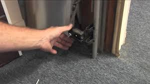My Garage Door Sensor Light Is Out Garage Door Not Closing Easy Fix